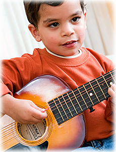 Music lessons for children and adults @ St. Lucie Music Lessons.