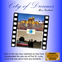 City Of Dreams Poster