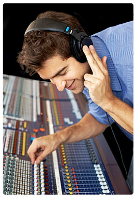 Music/Audio Production Class with Pro Tools & Logic Pro
