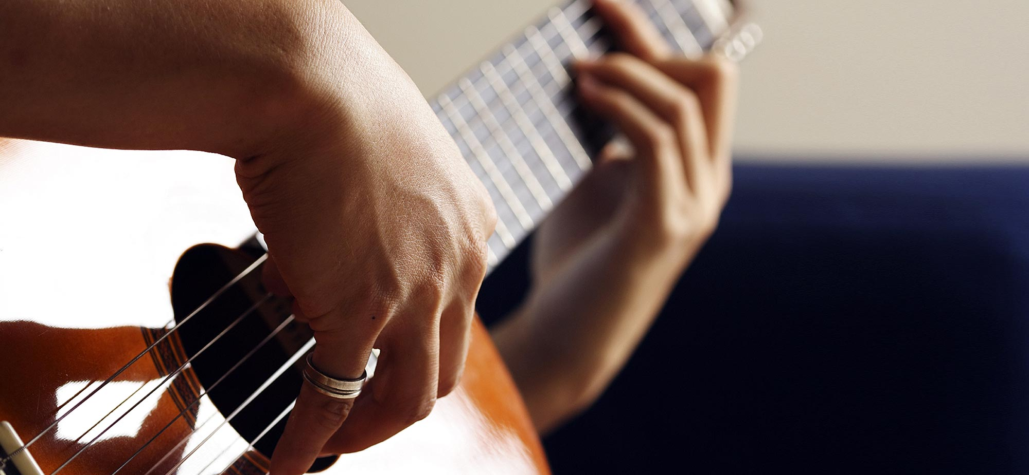 Spanish Guitar Lessons - Port St. Lucie