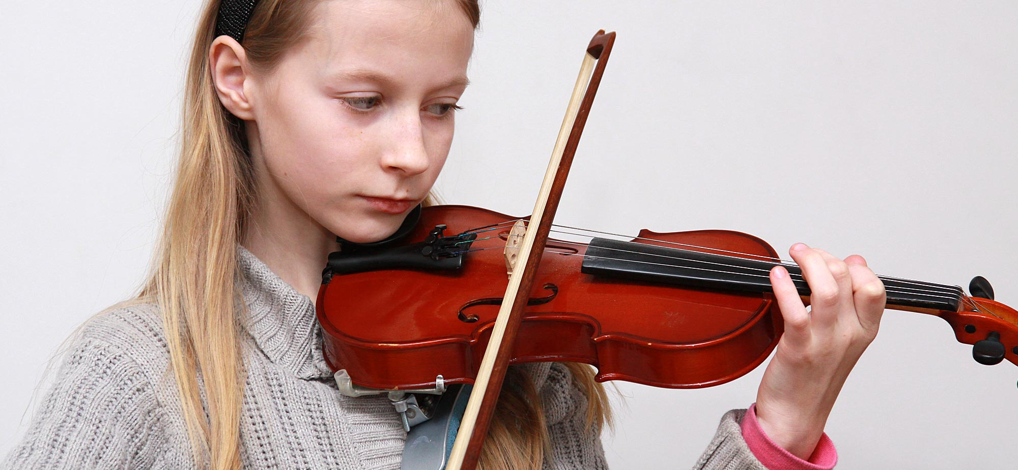 Violin lessons @ St. Lucie Music Lessons